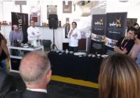 'Sabores Almería' cierra su presencia en Andalucía Sabor con contactos comerciales y miles de visitas