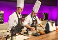 41 restaurantes andaluces se alían en la Red de Sabor para ofrecer menús especiales con productos andaluces de calidad