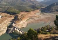 Preocupación en Feragua por la situación hídrica de nuestras cuencas