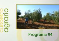 Cuaderno Agrario PGM 94