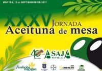 ASAJA-Sevilla celebrará el 12 de septiembre en Pilas su XXXV Jornada de Aceituna de Mesa