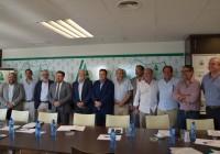 Asaja muestra su preocupación a Rodrigo Sánchez por el bajo nivel de ejecución del Programa de Desarrollo Rural