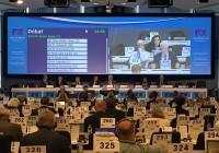 """Ricardo Serra: """"La agricultura europea no puede prescindir del glifosato, un producto esencial para los agricultores"""""""