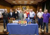Diputación y 'Sabores Almería' acercan los productos de la provincia a la Feria 'Andalucía Sabor'