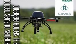 Asaja organiza sus primeras jornadas de nuevas tecnologías para el sector agrario