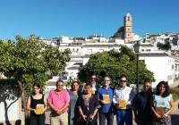 Ya se conocen los ganadores del concurso de tapas de la  IX Fiesta de la Cabra Malagueña