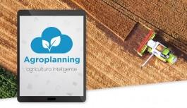 Agroplanning presentará en Fimart su nueva funcionalidad para gestionar mapas generados con drones
