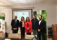 Presentada en Córdoba la primera edición del premio 'Productive Green Farming'