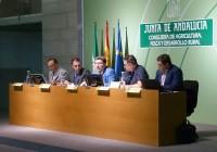 Las ayudas al regadío de la Junta prevén la creación de 1.600 puestos de trabajo y generar una inversión de 100 millones