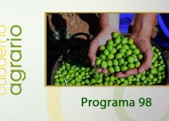 Cuaderno Agrario PGM 98