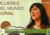 VÍDEO: Día Internacional de la Mujer Rural