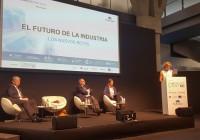 Tejerina señala la digitalización y la economía circular como elementos clave para el desarrollo económico