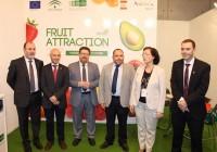 Andalucía oriental cuenta con una superficie total de invernaderos de más de 34.900 hectáreas