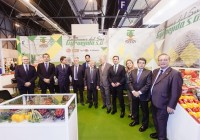 Las empresas de Almería, protagonistas en Fruit Attraction 2017