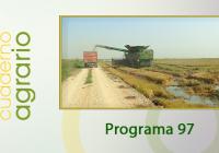 Cuaderno Agrario PGM 97