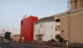 Asaja Córdoba muestra su satisfacción por el traslado de la sede social de Pastas Gallo a El Carpio
