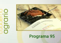 Cuaderno Agrario PGM 95