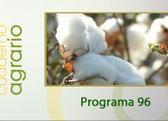 Cuaderno Agrario PGM 96