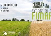 VÍDEO: Córdoba acoge del 26 al 28 de octubre 'FIMART 2017'