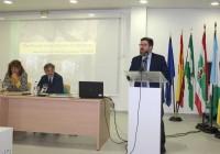 Los consejeros Rodrigo Sánchez y José Fiscal presentan el Plan Director de las Dehesas de Andalucía