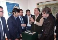 La Junta estudia ayudas para impulsar las zonas de regadíos con concesiones en la comarca del Andévalo Occidental