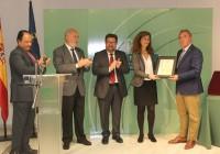 La Junta apuesta por aprovechar al máximo la sinergia Turismo-Gastronomía-Salud gracias a las menciones de calidad