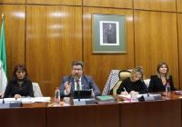 Sánchez Haro destaca la alta participación en la elaboración de la Ley de Agricultura, con 770 aportaciones del sector