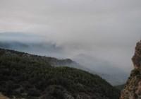 El MAPAMA encomienda la ejecución de obras de restauración de la zona afectada por el incendio forestal en Sierra del Segura (Jaén)