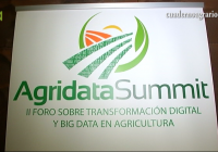 VÍDEO: AgriData Summit 2017: foro de transformación digital en el medio rural