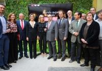 Isabel García Tejerina subraya el carácter estratégico del sector vitivinícola español