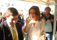 VÍDEO: IV edición de la Fiesta Anual del Primer aceite de Jaén