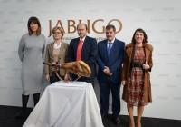 """Isabel García Tejerina: """"Palabras como Jabugo nos llevan a lo mejor de los productos ibéricos"""""""