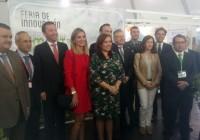 VÍDEO: Fimart 2017: Feria de Innovación Smart Rural en Córdoba