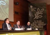 Agricultura certifica la ausencia de la Xylella fastidiosa en Andalucía con la realización de más de 6.000 análisis
