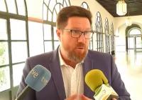 Sánchez Haro insta a todo el sector agrícola a aunar esfuerzos para hacer frente a los retos de la agricultura almeriense