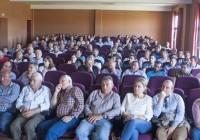 Regantes del Condado lamentan no haberse reunido aún con la ministra García Tejerina