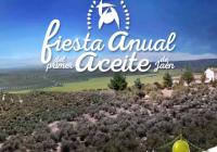 Catas, visitas guiadas y degustaciones gastronómicas entre otras actividades en la Fiesta Anual del Primer Aceite de Jaén