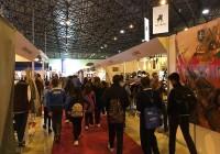 SICAB supera en un 5% el número de visitantes respecto a 2016 al inicio de su última jornada