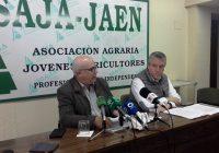 Balance del año agroganadero 2017 de Asaja-Jaén