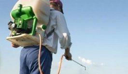 Se intensificarán los controles para garantizar que los equipos de aplicación de fitosanitarios se ajustan a la normativa