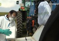VÍDEO: La Unión Europea reautoriza el uso del glifosato por cinco años más