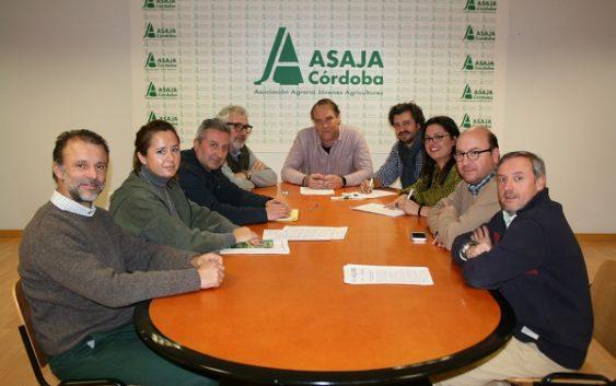 Acordada una subida salarial del 1,4% en 2018 para los trabajadores del campo de la provincia de Córdoba