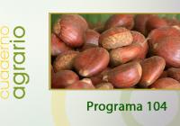 Cuaderno Agrario PGM 104