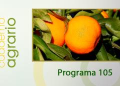Cuaderno Agrario PGM 105