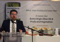 La Junta promociona entre los turistas internacionales la calidad de los productos agroalimentarios andaluces