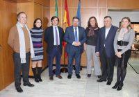 Sánchez Haro apuesta por la integración en el sector del olivar para ganar dimensión y llegar más lejos