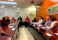 Regantes solicitan a la Junta que garantice que las ayudas del decreto estatal de sequía llegarán a toda Almería