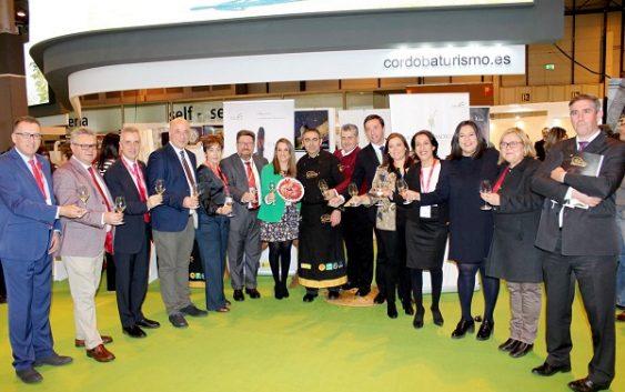 Córdoba es líder en denominaciones de calidad del sector agroalimentario con ocho menciones