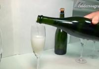VÍDEO: Vinos espumosos ecológicos de Cabra