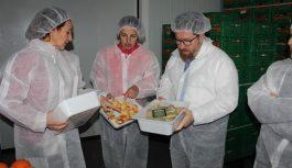 Rodrigo Sánchez Haro anima a apostar por la transformación de los productos para sacar el mayor valor de los alimentos